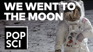 5 Ways We Know Humans Went to the Moon