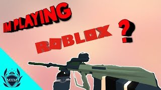 Phantom Forces| IM PLAYING ROBLOX?| Aug A1 Gameplay (roblox)