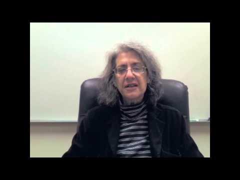 Elyn Saks: From Schizophrenia To Advocacy