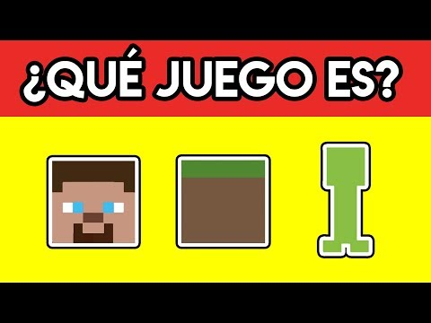 ¡Adivina el Videojuego con EMOJIS 2!