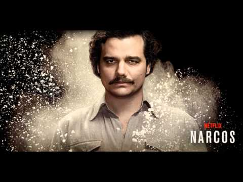 Narcos Episode 7 End Song (Sigue Feliz)