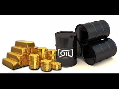 Gold and the Petrodollar explained