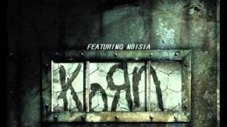 KORN (NOISIA) - LET