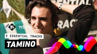 Tamino over het jatten van LP's en de muzikale invloed van zijn opa | 5 Essential Tracks | 3FM