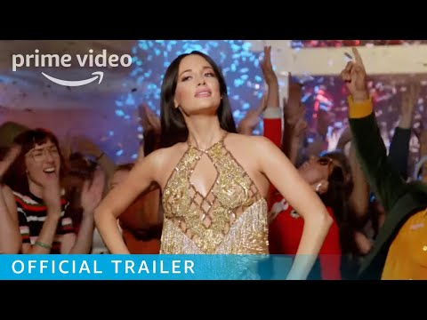 The Kacey Musgraves Christmas Show Trailer
