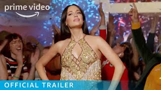 Gambar cover The Kacey Musgraves Christmas Show - Official Trailer | Prime Video