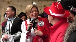 Repeat youtube video Protok(H)oll: Wittlich, Rathauserstürmung 12.02.2015