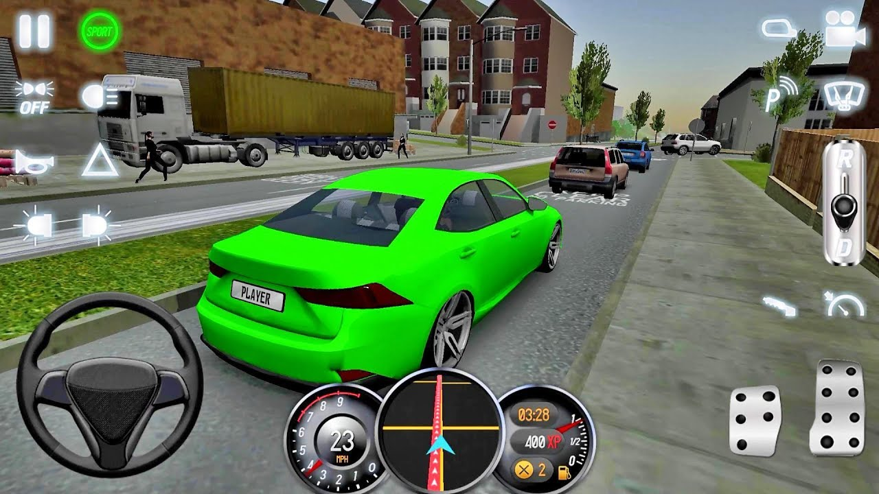 Car Games - Play car games online on Agame