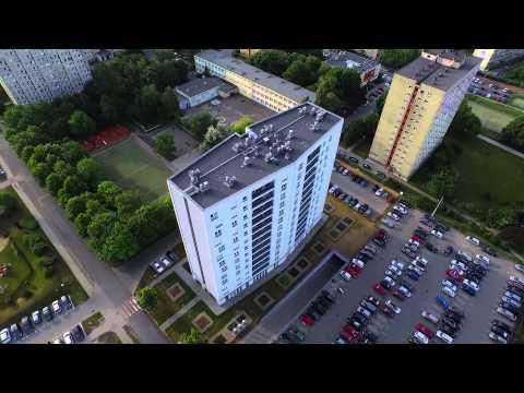 Osiedle Przyjaźni W Poznaniu
