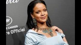 Rihanna Crazy Little Thing Called Love Lyrics