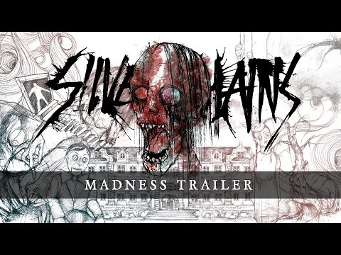 Silver Chains Is a Creepy New Horror Game