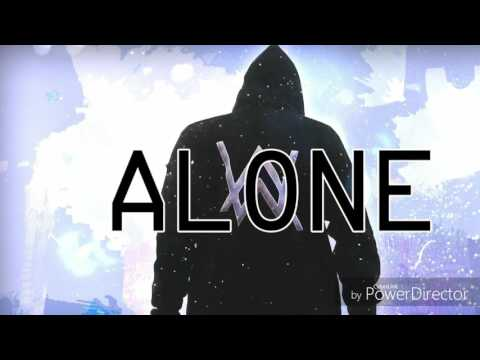 "Alan Waller - I Know I'm Not Alone ""ALONE"" Mp3"