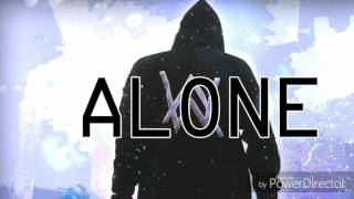 """Alan Waller - I Know I'm Not Alone """"ALONE"""" mp3"""