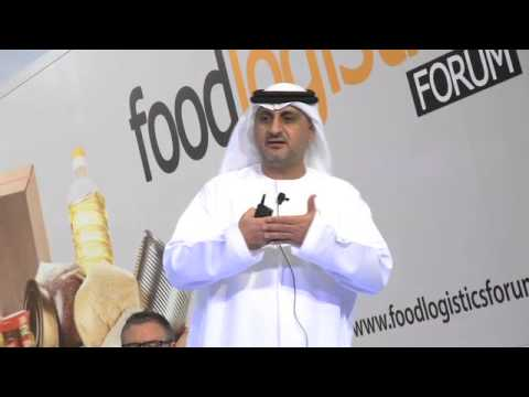 Eng. Mahmood Al Bastaki (CEO, Dubai Trade)