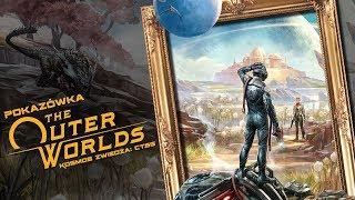 Pokazówka - The Outer Worlds