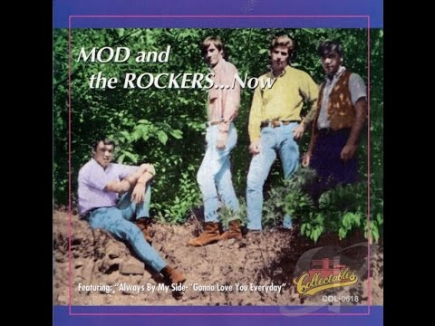 Mod & The Rockets  Always By My Side