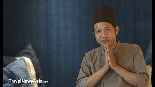 Raya Heritage Resort Chiang Mai - Interview with Executive Chef Somyot Pokpong