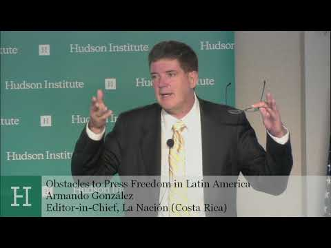 Obstacles to Press Freedom in Latin America: Three National Experiences