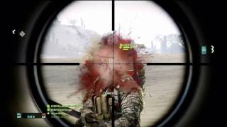 Battlefield Bad Company 2 Busting Myths