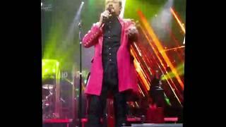 Концерт Стаса Михайлова в Гродно 05.02.2018