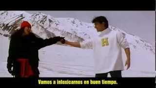 Kehna Hai Tumse Kehna - Mann (1999) - (Sub Español)