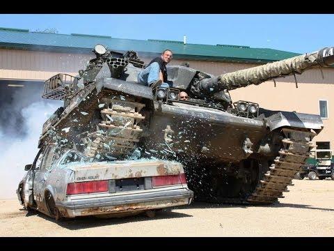 #125. Военная техника (лучшие фото)
