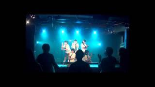 市原市ご当地アイドル こみこみ☆こみ~な 2015.8.30 milkyway.