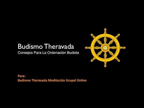 Como Ser Monje (Theravada)