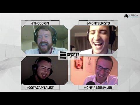 Esports Salon Ep 3: Freelance vs. Salaried Commentary (feat. MonteCristo, Semmler and Capitalist)