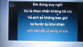 [Sáo trúc] Không bao giờ bó tay .. Cover Tiêu Phong