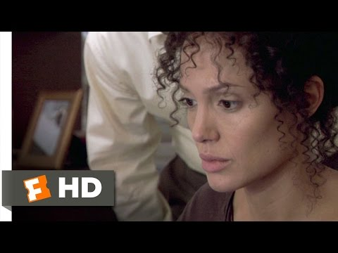 A Mighty Heart (1/9) Movie CLIP - Captured (2007) HD
