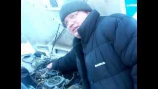 Совместимость газового оборудования и Карбюратора
