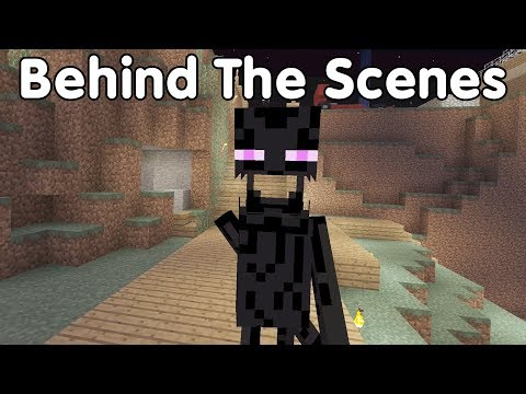 Behind The Scenes - What Is This?