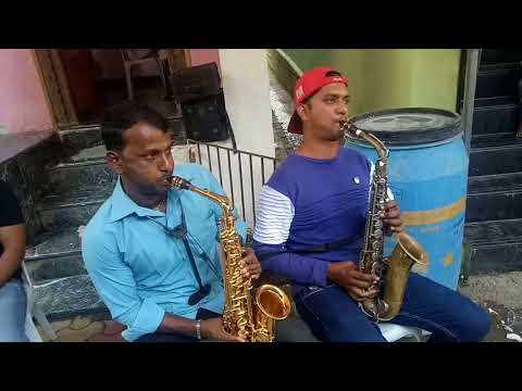Eastindian band urta mix masala
