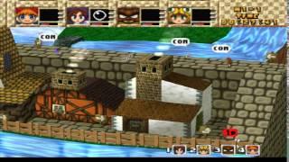 (PSX) Guranyu Shima Daibouken (SLPS-01624) Intro & GamePlay