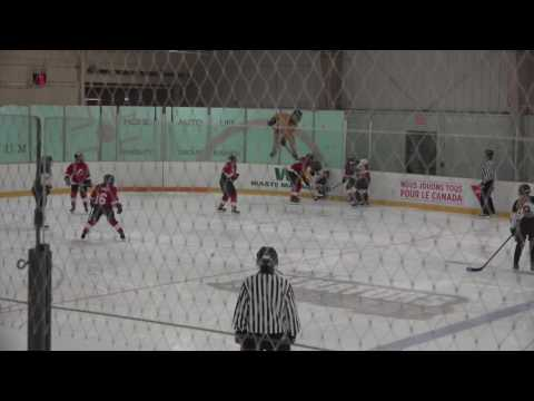 Feb 4 Nepean MCC vs Clarence Rockland