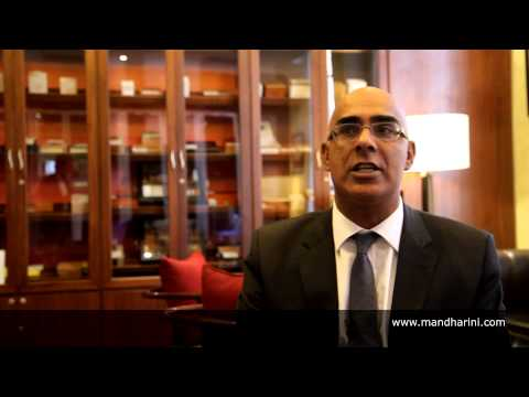 Aly-Khan Satchu on Mandharini Kilifi, the Best Development in Africa
