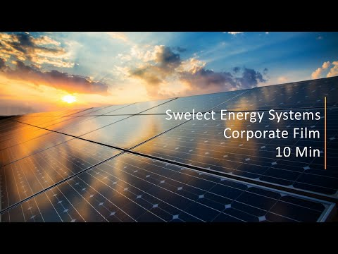 SWELECT ENERGY SYSTEMS