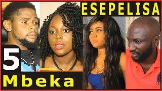 MBEKA 5 - Herman Kasongo, Moseka, Sundiata, Bintu, Bonsenge, Nzolani, Ngoyi, Efela, Tshite thumbnail