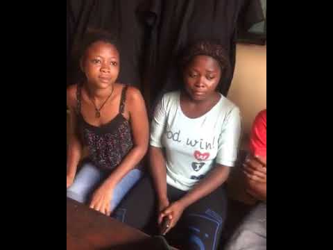 Download Busted Regina Daniels exposes those behind her Nollywood Nude Scandal (VIDEO)