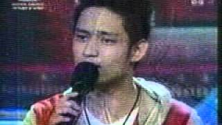 Michael Pangilinan @ X-Factor Philippines uploaded by Harris