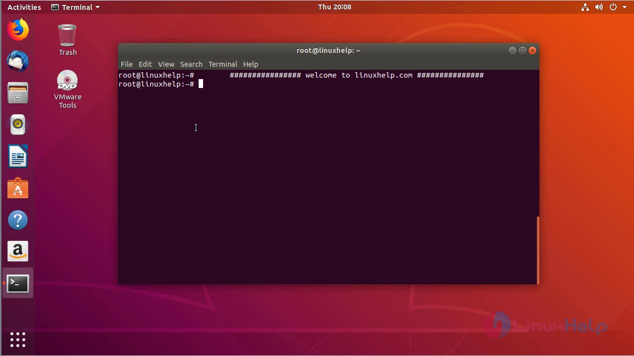 filezilla sous ubuntu