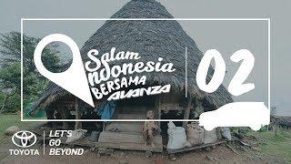 [Bersama Avanza] Asal Usul Pulau Flores - Salam Indonesia thumbnail