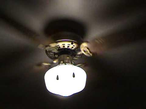 Kmart Alaska Ceiling Fan X3 Full Test Youtube