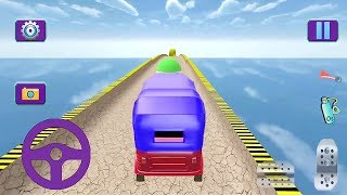 Indian Auto Rickshaw Superfast Driving Game || Tuk Tuk Auto Rickshaw Game || Auto Rickshaw Racing 3D