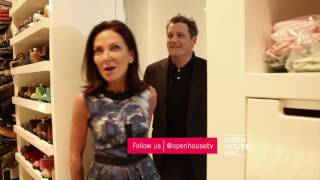 At Home With Isaac Mizrahi