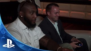 PlayStation HEROES - Watch Devon Still and winner David Cobb play PS4