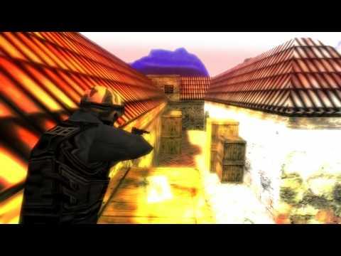 CS: FoF - Discovery! (kz movie 2010)