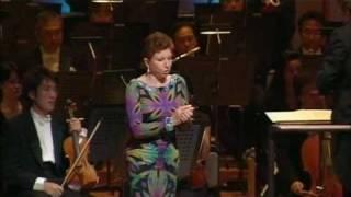 Mariella Devia - Turandot - Tu che di gel sei cinta