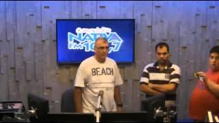 Encerramento da operação Nativa FM Rio 103,7 MHz